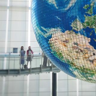 Le développement du tourisme durable